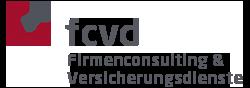 Logo fcvd GmbH